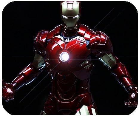 General personalizado Marvel Comics Hero Iron Man Impresión de ...