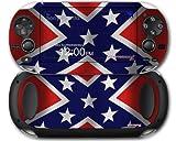 Sony PS Vita Skin Confederate Flag by WraptorSkinz, Best Gadgets