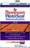 Thompsons Waterseal 43851 Solid Woodland Cedar