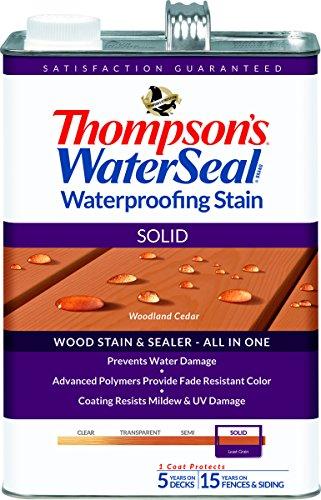 thompson wood kit - 1