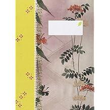 MINI CARNET ESPRIT DU JAPON NO.3