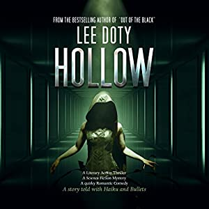 Hollow Audiobook