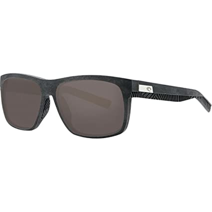 1460124684c9c Image Unavailable. Image not available for. Color  Costa Del Mar Costa Del  Mar UC200GOGGLP Baffin Gray 580G Net Gray w Black Rubber