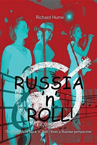 Russia 'n' Roll
