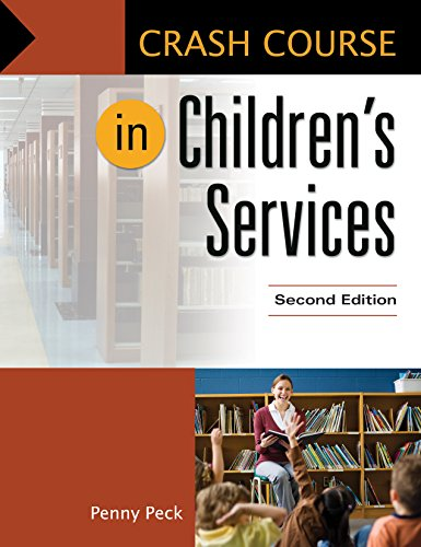 Crash Course in Children's Services Pdf
