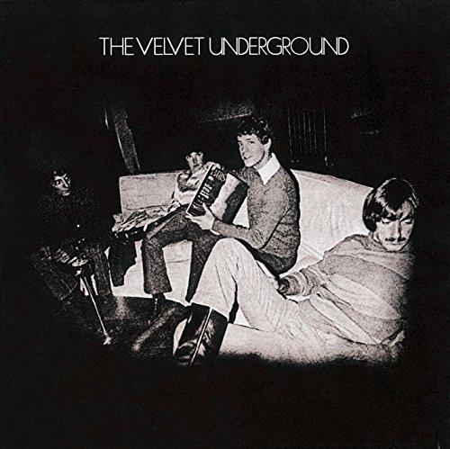 The Velvet Underground: The Velvet Underground (45th Anniversary) (Audio CD)