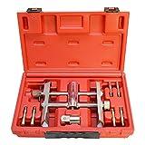 Universal Adjustable Wheel Bearing Lock Nut Wrench Automotive Car Tool O22306