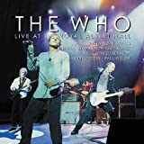 Live at the Royal Albert Hall by Who
