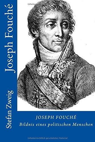 Joseph Fouche: Bildnis eines politischen Menschen (German Number)