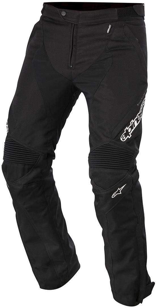 Alpinestars Mens Raider Drystar Pants Black,X-Large