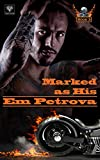 Marked as His (Club Ties Book 3)