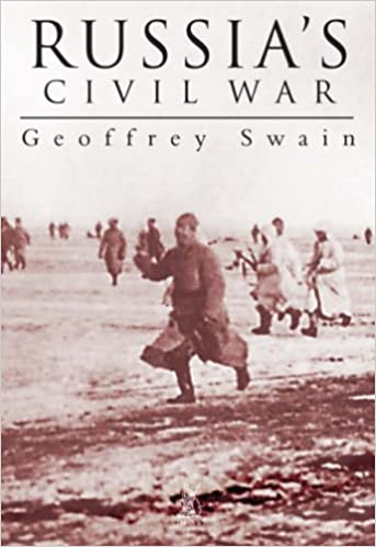 Russia's Civil War