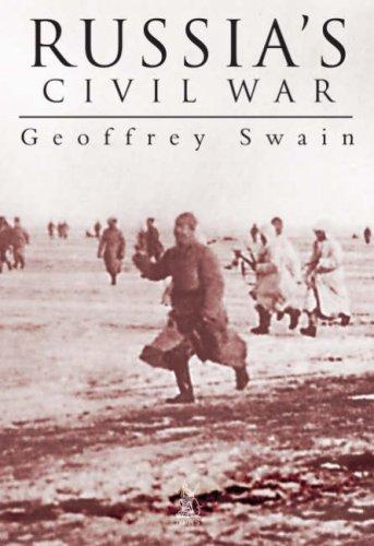 Download Russia's Civil War pdf epub