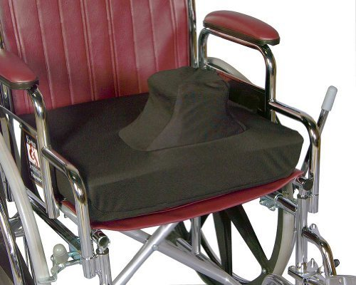 Leg Abductor Cushion WEDGE BASE by Skil-Care