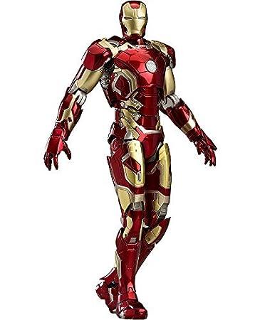 Amazon.com: Figma Iron Man Mark 43 [Goodsmile tienda Online ...