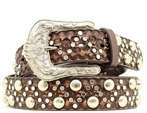 Ariat Studded Belt - 7