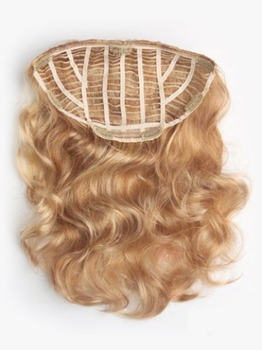 Amazon hairdo from jessica simpson and ken paves 23 amazon hairdo from jessica simpson and ken paves 23 vibralite synthetic clip in extension wavy buttered toast hair extensions beauty pmusecretfo Gallery