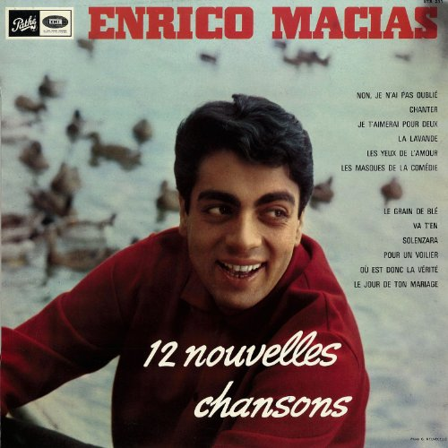 chanter enrico macias mp3 gratuit