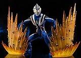 Ultraman Gaia ULTRA-ACT Ultraman agglutinin & Korin Effect Set