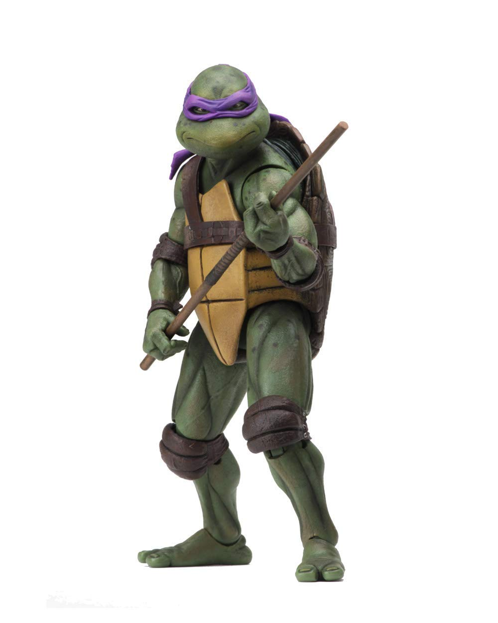 NECA-TOYS in Hand Original Sealed Teenage Mutant Ninja Turtles TMNT 90s Movie Collectible Action Figure 1 PC Only