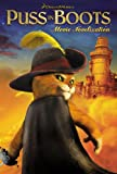 Puss in Boots Movie Novelization, Childrens Books Staff and Lara Bergen, 144242950X