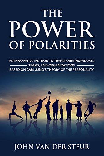 The Power Of Polarities by John van der Steur ebook deal