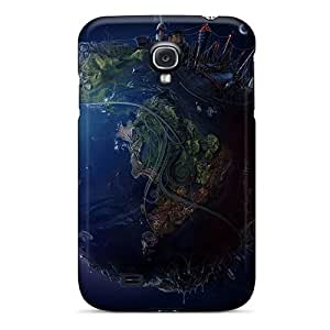 Galaxy S4 Cases Covers With Shock Absorbent Protective JoU14594MRTc Cases