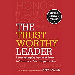 The Trustworthy Leader