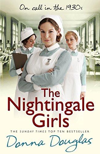 B.O.O.K The Nightingale Girls: (Nightingales 1) E.P.U.B
