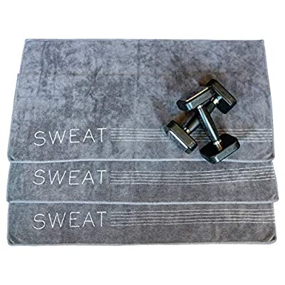 Dwelling Place Premium Gym Towels