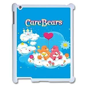 iPad 2,3,4 Care Bears pattern design Phone Case HCB13MJ03280
