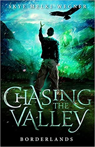 Book Borderlands (Chasing the Valley)