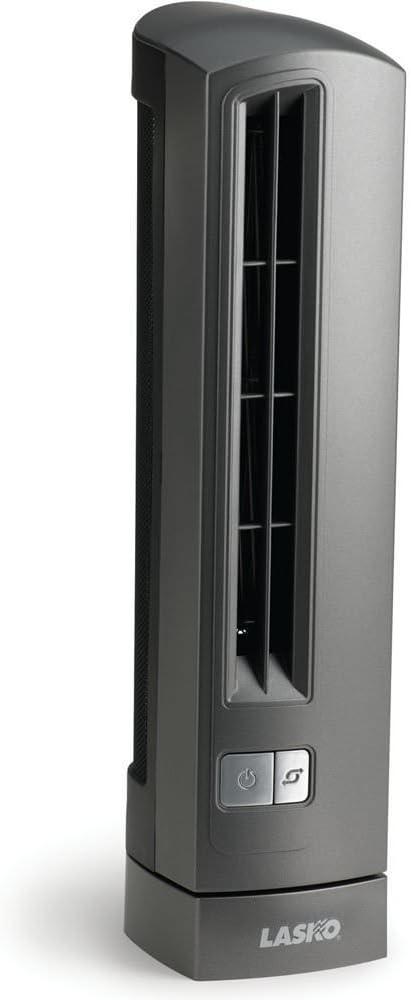Lasko 4000 Air Stik Ultra Slim Oscillating Fa