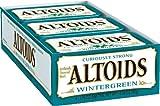 Altoids Mints, Wintergreen, 1.76 Ounce