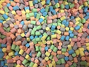 (Classic Tart n' Tinys Candy - Fresh Tart and Tiny Bulk Candy - 5 POUNDS)