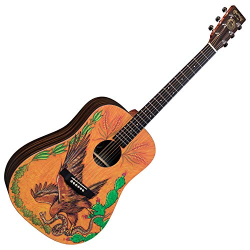 (Martin DXMAE30 30th Anniversary Acoustic-Electric)