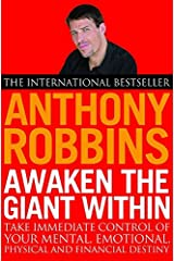Awaken The Giant Within Paperback