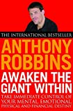 img - for Awaken The Giant Within book / textbook / text book