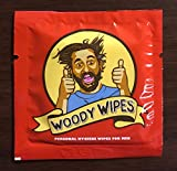WOODY WIPES (1 BOX OF 36ct)