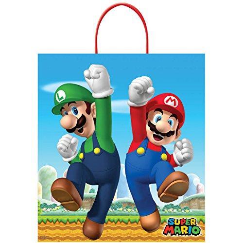 Super Mario Brothers Deluxe Treat
