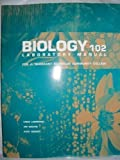 Biology 102 Lab Manual : J. Sargent Reynolds Community College, , 053661637X