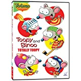 Toopy and Binoo – Totally Toopy