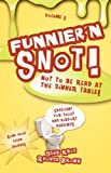 Funnier'N Snot, Dahk Knox and Rhonda Brown, 1582751846