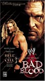 WWE: Bad Blood 2003 [VHS]