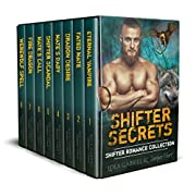 Shifter Secrets: Shifter Romance Collection