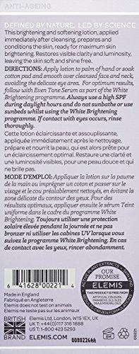 ELEMIS White Brightening Even Tone Lotion, 5.1 fl. oz.