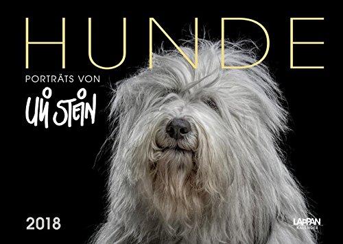 Uli Stein Hunde Portraits 2018