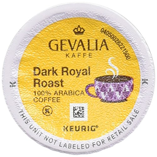 oast K-Cup Packs, 12 Count ()