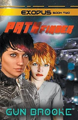 book cover of Pathfinder