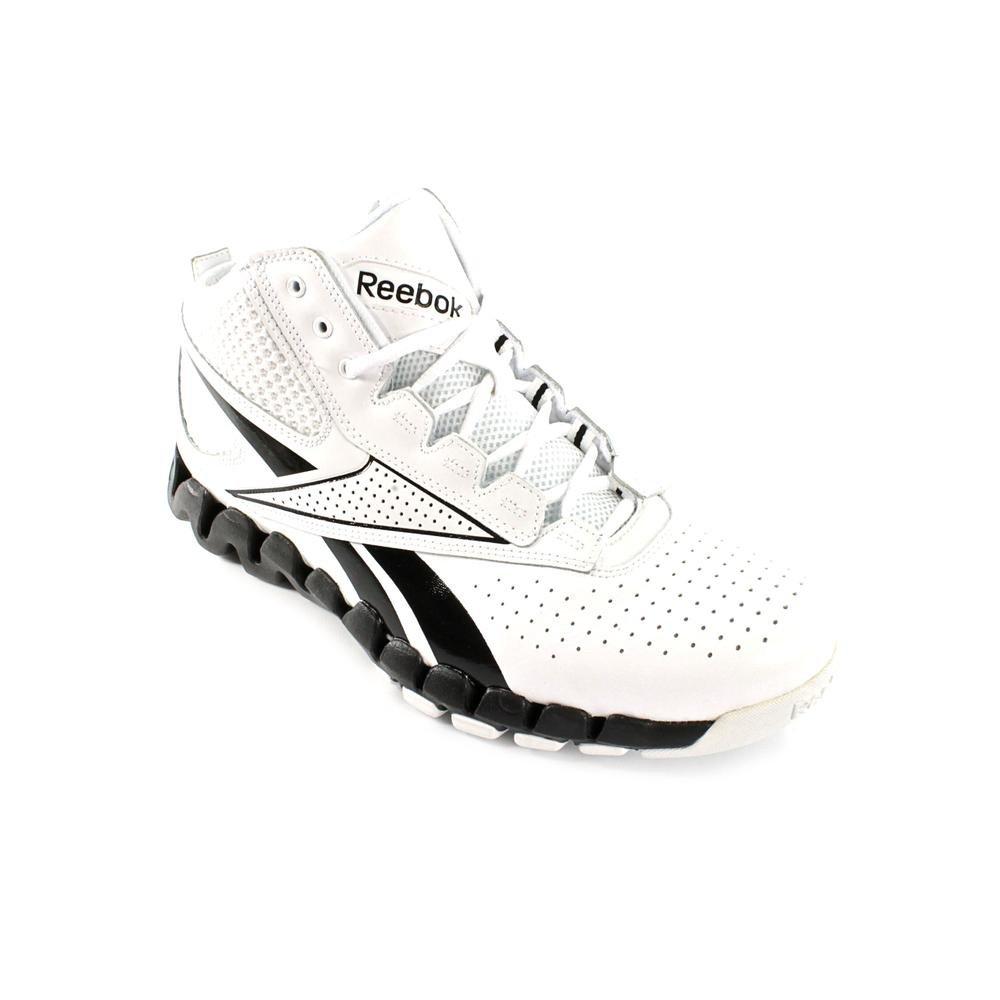 Reebok Zig Pro Future - Zapatillas de Baloncesto de sintético para ...